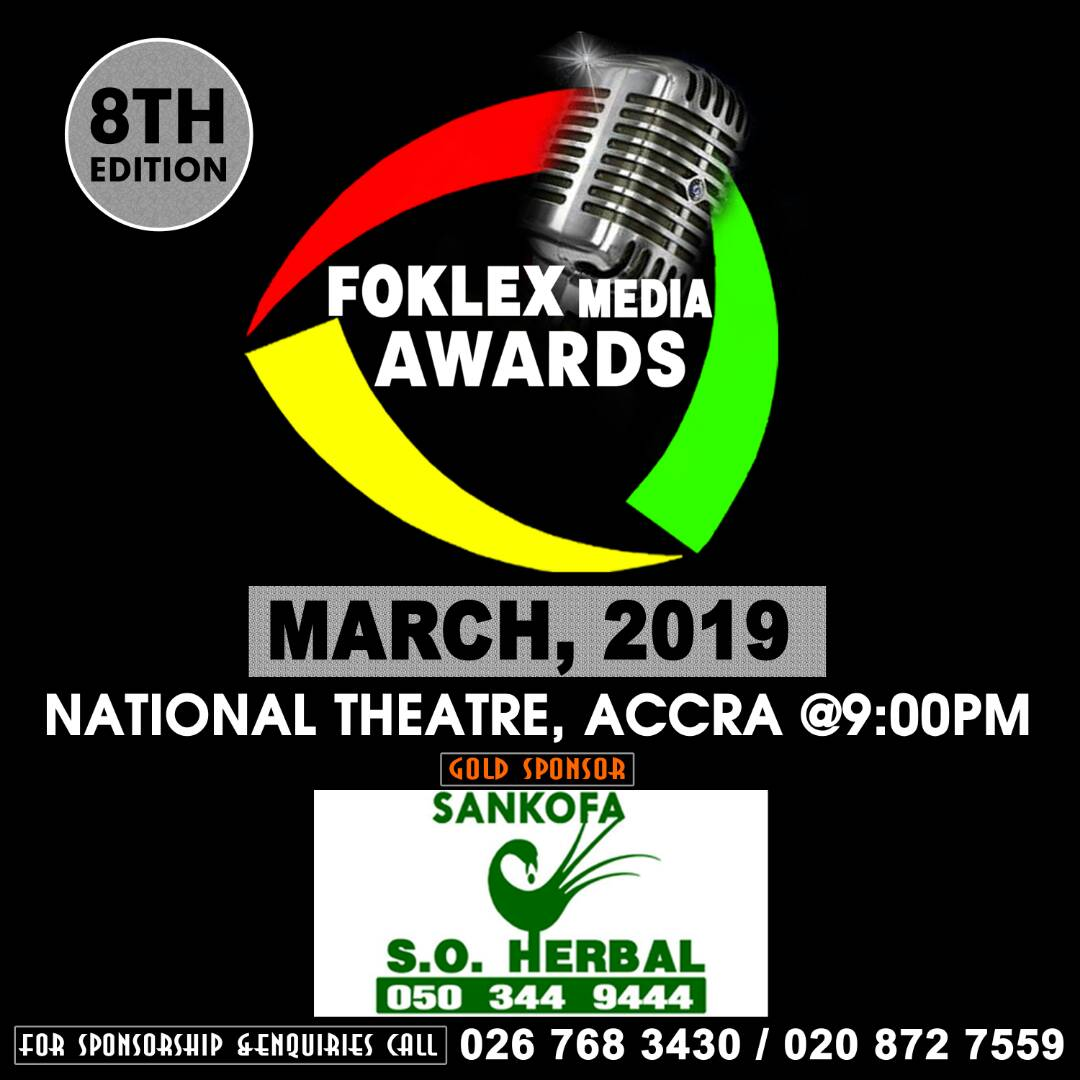 Photo of Organizers of Foklex Media Awards To Educate Media Practitioners On The Need To Inculcate The Habit Of Savings