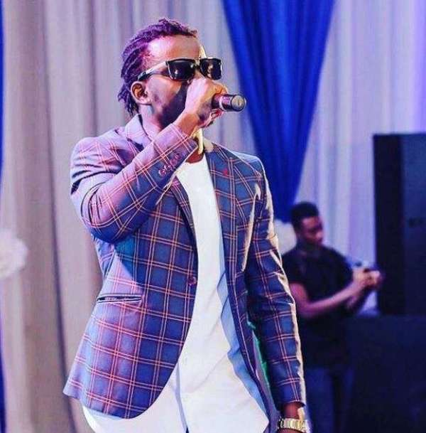 Photo of Jupita Says He Is The First Proper, Original And Authentic Dancehall Artiste In Ghana