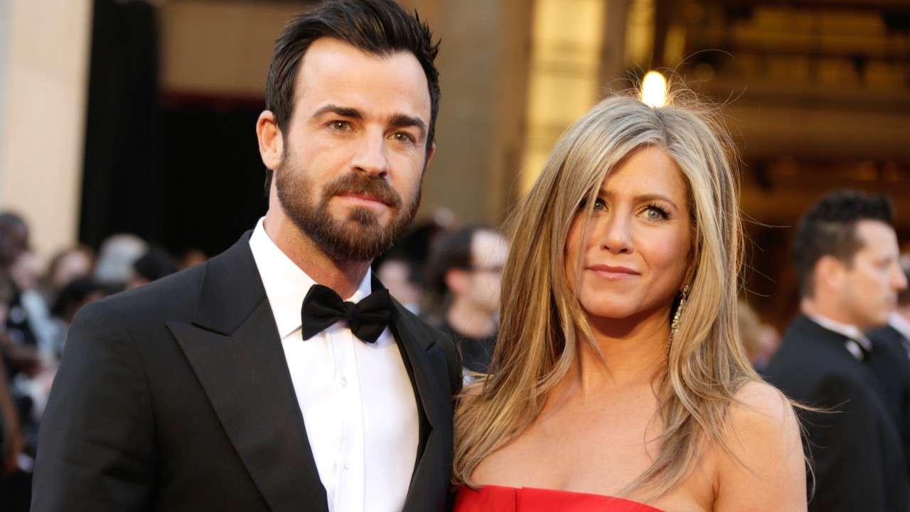 Photo of My Breakup With Jennifer Aniston Was The Most Gentle Separation – Justin Theroux