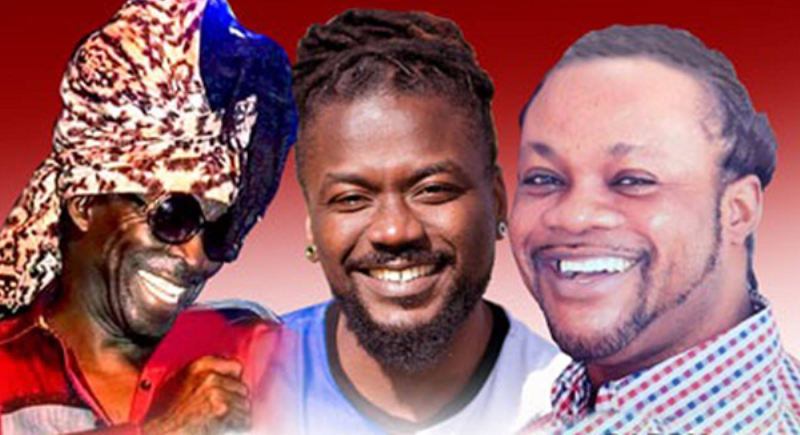 Photo of If I Had The Chance, I Would Love To Collaborate With Kojo Antwi And Daddy Lumba – Samini