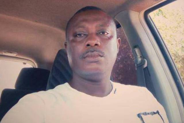 Photo of Pastor Love Denies Raping Obaapa Christy's Teen Sister