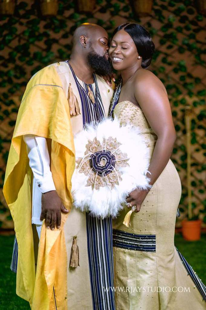 Photo of Photos: Sarkodie's Former Business Manager, Sammy Forson Marries