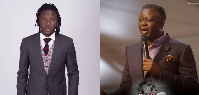 Photo of God Has Gifted Stonebwoy With Intelligence – Rev. Eastwood Anaba