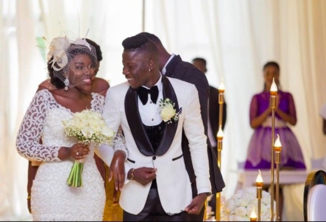 Photo of Marriage Has Changed Me Totally; I AM Now Responsible – Stonebwoy