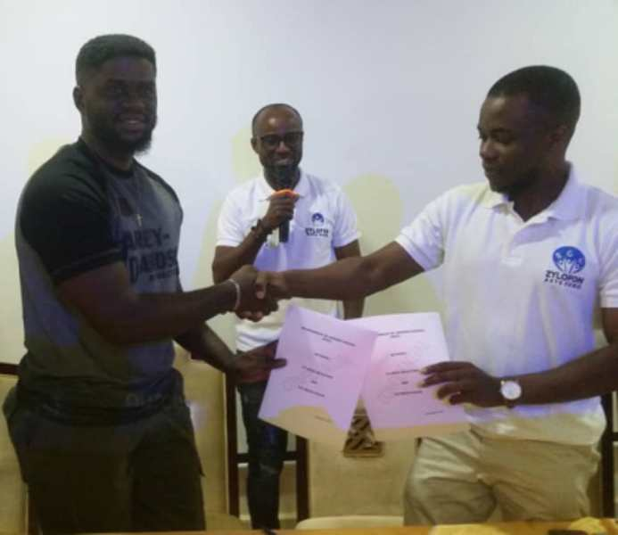 Photo of Zylofon Arts Fund Partners With Loyalty Is Royalty And Eusbett Cinema In Sunyani