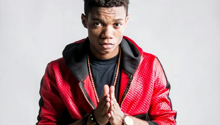 Photo of KiDi Opens Up On How A Lady Fabricated WhatsApp Chats And Claimed That He Has Impregnated Her (+Video)