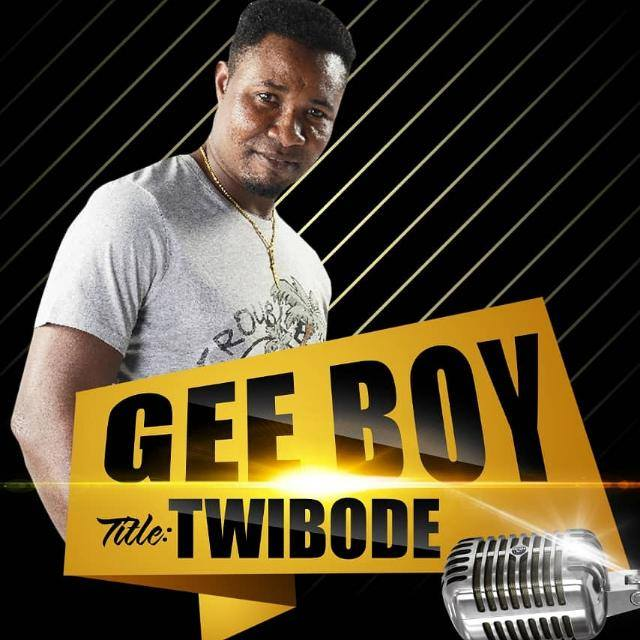 Photo of Gee Boy Releases 'Twibode' Music Video