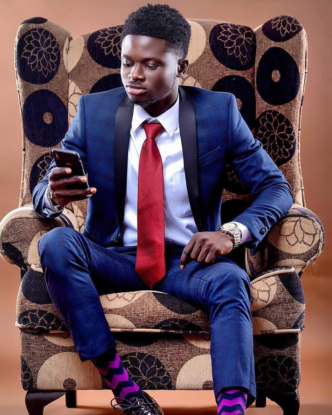 Photo of From Fadama To Stardom: I Can Now Buy Nice Clothes – Says Kuami Eugene