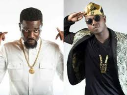 Photo of Best Rapper In Ghana: Akata Stone Rates Flowking Stone Ahead Of Sarkodie