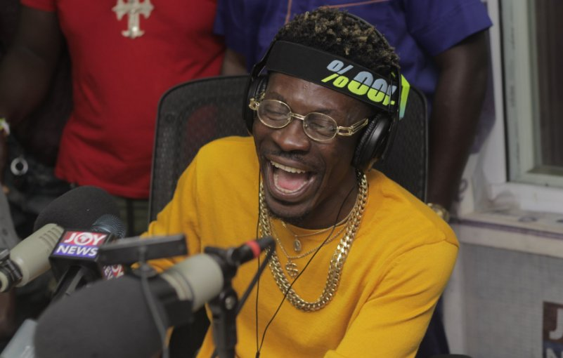 Photo of Political Parties Have To Meet My Terms Before I Will Endorse Any – Shatta Wale