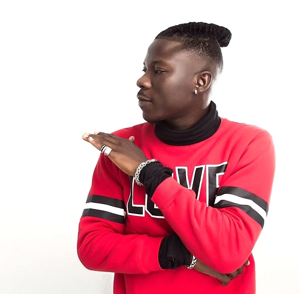 Photo of Stonebwoy Says He Is On His Own Level And Not Competing With Anybody