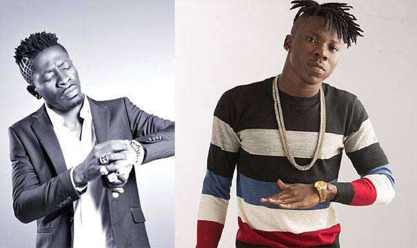 Photo of Stonebwoy Explains Why His 'Epistles Of Mama' Is Bigger Than Shatta Wale's 'The Reign' Album