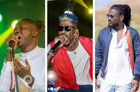 Photo of Shatta Wale Did Not Accept Stonebwoy And My Decision To Perform At His 'Reign Concert' – Samini Reveals