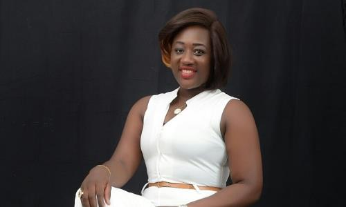 Photo of Ghanaian Actress Calls For Special Uniforms For Married Men