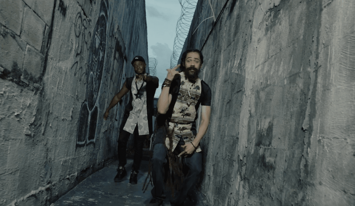 Photo of Music Video: Fuse ODG Feat. Damian Marley – Bra Fie (Come Home)