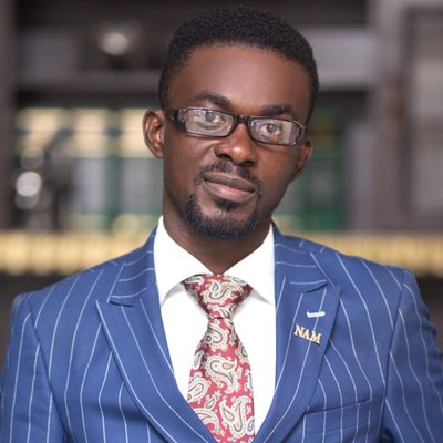 Photo of Nana Appiah Mensah Unhappy About The Politicization Of Menzgold Issue