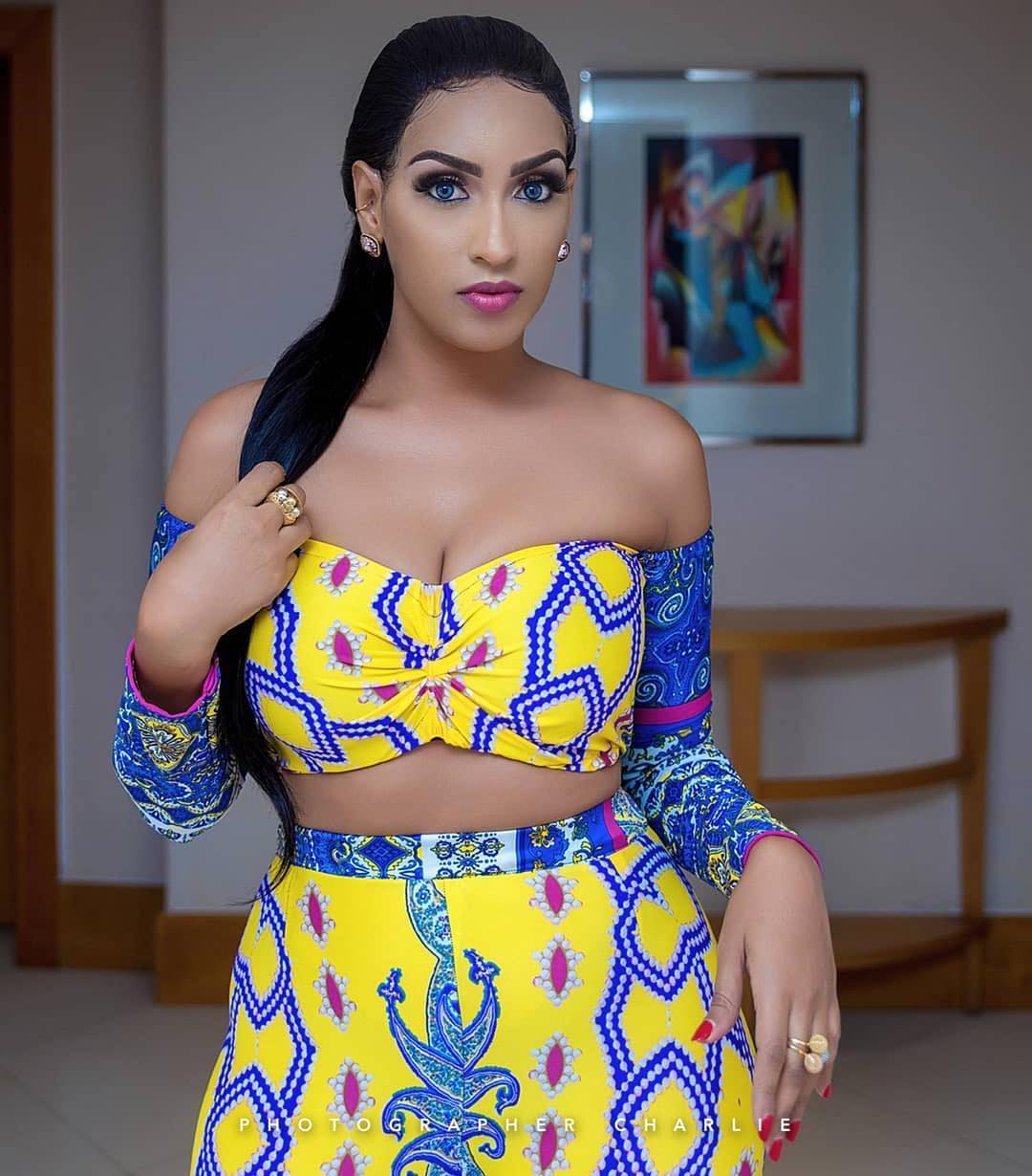 Photo of Not All Relationships Will Lead To Marriage, Some Will Help You Discover New Restaurants – Juliet Ibrahim Avers