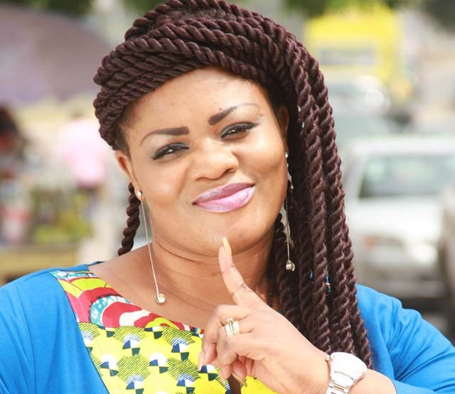 Photo of Obaapa Christy Reveals How Changing Her Name From Christiana Love Didn't Have A Negative Impact On Her Brand