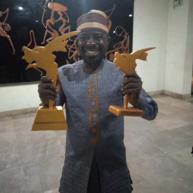 Photo of GMIA 2018: Kenzy Designs Crowned Best Fashion Designer Of The Year