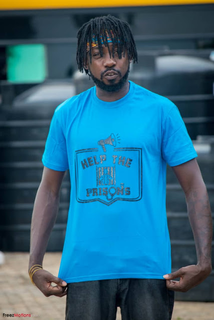 Photo of Many Ghetto Youth Are In Prison, Help Them And Stop Claiming Supremacy – Kooko Tells Kwaw Kese, Shatta Wale And Others
