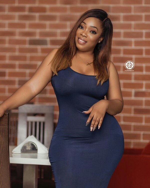 Photo of Moesha Buduong Reveals Why She Will Never Date A Musician