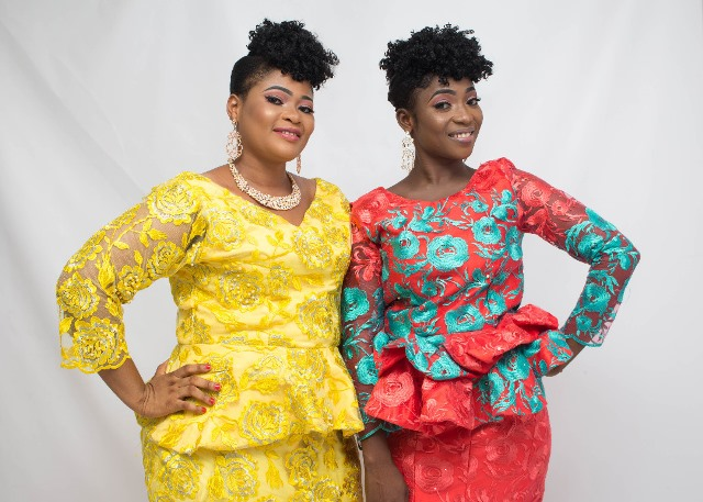 Photo of Sabii And Mat Reveals Their Role Models In The Ghanaian Music Scene