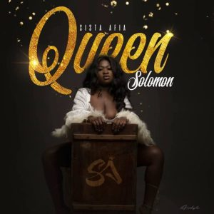Photo of Sista Afia Feat. Kelvyn Boy  – No Be So (Prod. By 925 Music)