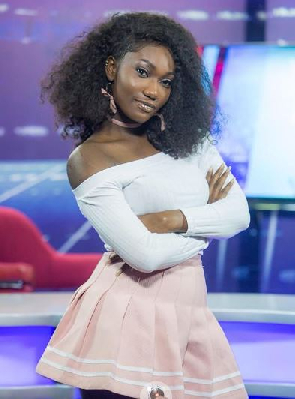 Photo of Wendy Shay Blasts Some Ghanaian Female Presenters Who Described Her As Immature