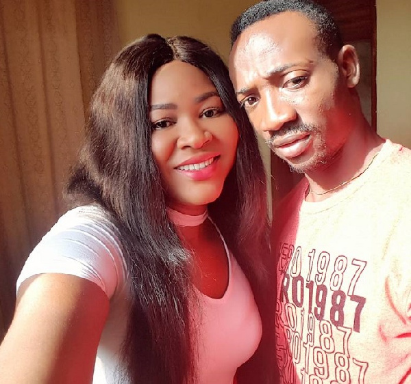 Photo of I Might Not Have Money But My Lady Has To Be Beautiful – Salinko