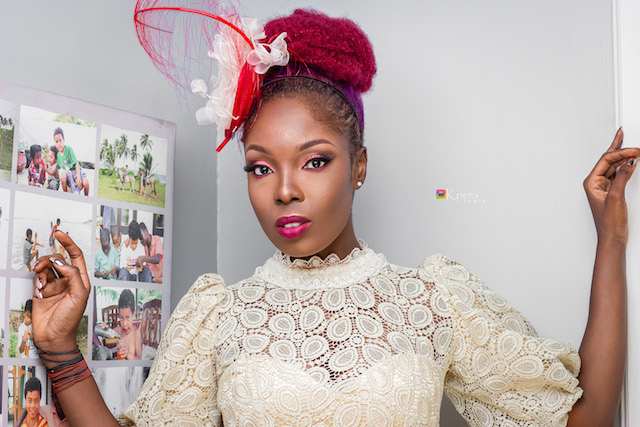 Photo of Many People Who Wanted To Invest In My Career Demanded S*x – Feli Nuna Reveals