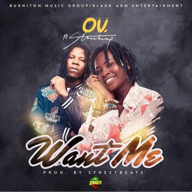 Photo of OV – Want Me Feat. Stonebwoy (Official Video)