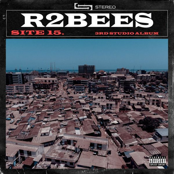 Photo of Music Video: R2Bees – Site 15