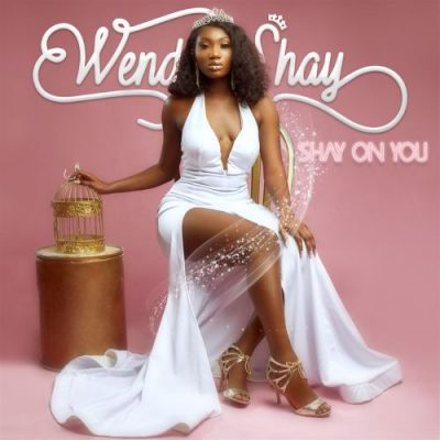 Photo of Music Video: Wendy Shay – Shay On You