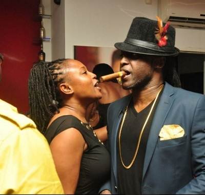 Photo of Reggie Rockstone Reveals The Night He Met His Wife At A Club