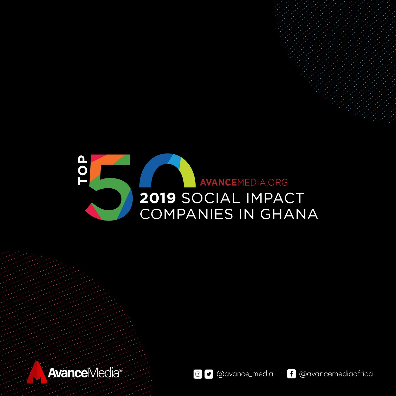 Photo of GNPC, Twellium, McDan and others rank among Inaugural 2019 Top 50 Social Impact Companies in Ghana Report