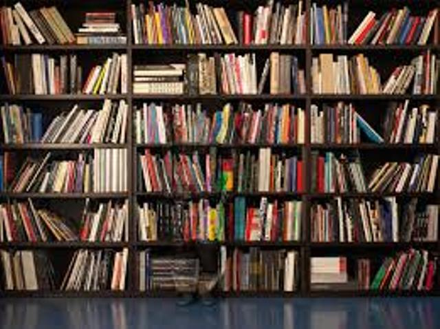 Photo of Ahafo And Bono Regions Have Only 6 Public Libraries – Research Report