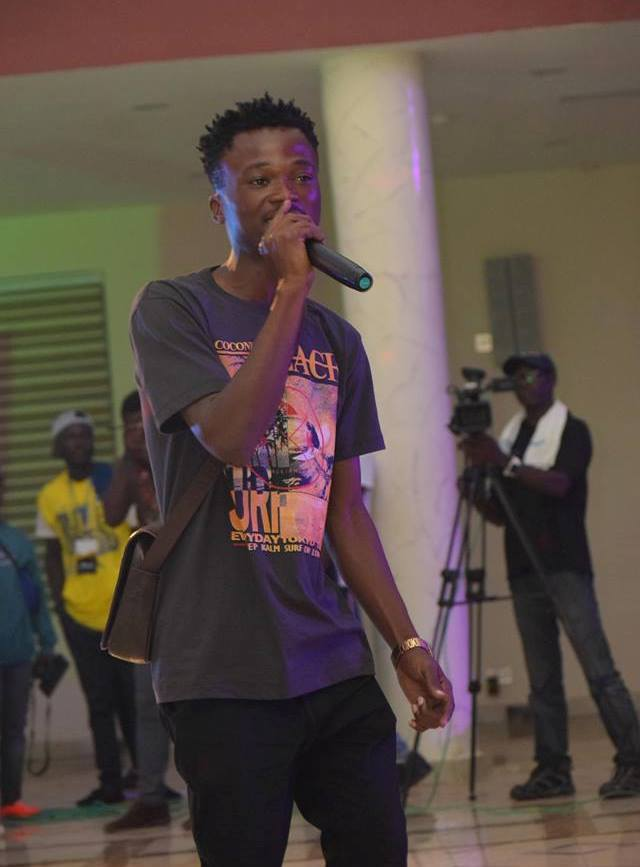 Photo of My Father Was Not Enthused About My Decision To Be A Musician – Imrana