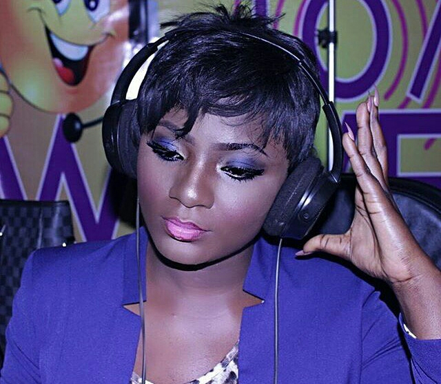 Photo of I Am Just A Girl Trying To Live My Life – Ahoufe Patricia To Critics