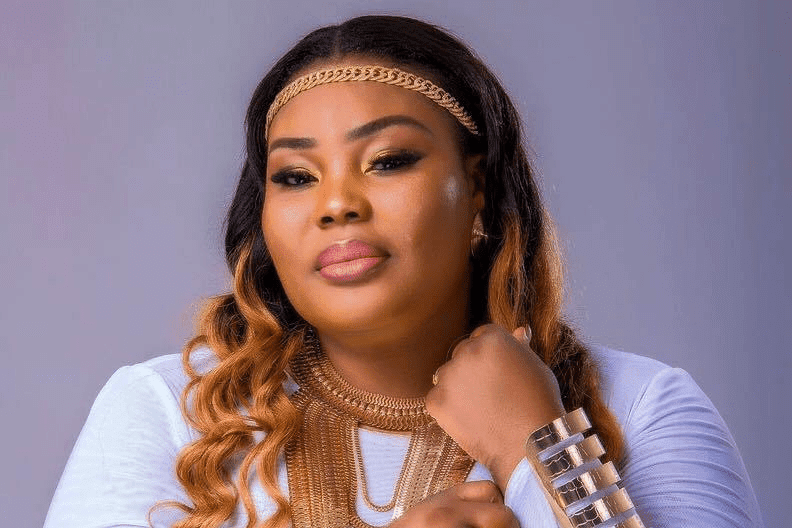 Photo of My photo Was Taken To A Spiritualist By A Gospel Musician Who Intended To Destroy My Career – Ceccy Twum