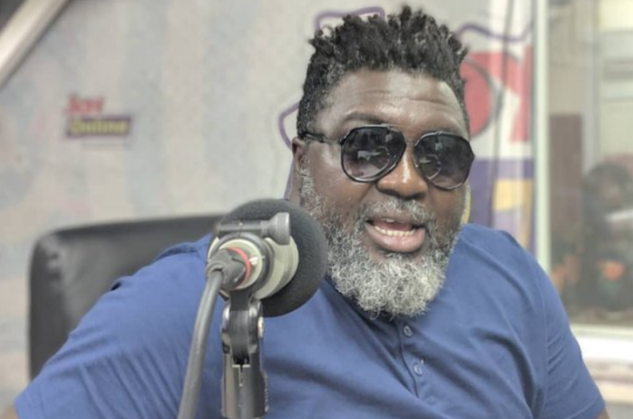 Photo of Hammer Reveals Why He Made Some 'Big Artistes' In Ghana Kneel Down