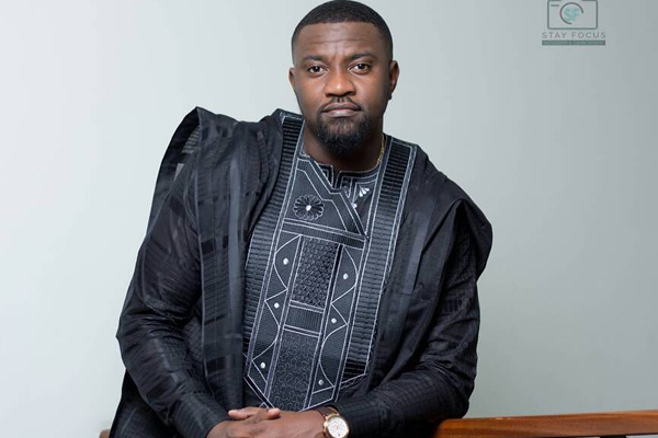 Photo of I Don't Believe In Polygamy But I Want It To Be Legalized In Ghana – John Dumelo