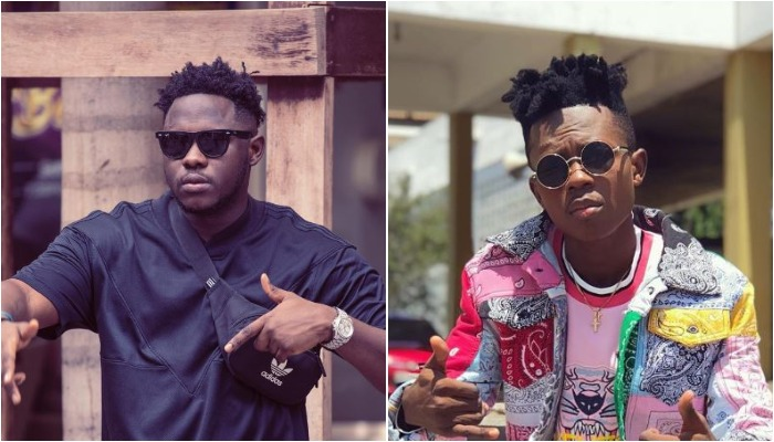 Photo of I Have Never Engage Medikal In A Handshake – Strongman