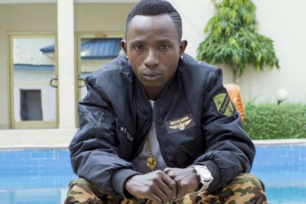 Photo of Patapaa Begs Ghanaians To Celebrate Him Before He Dies