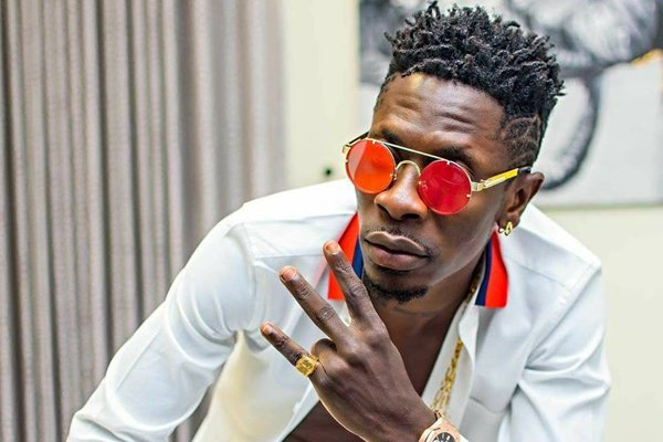 Photo of Shatta Wale Hopes To Make Another History In 2021