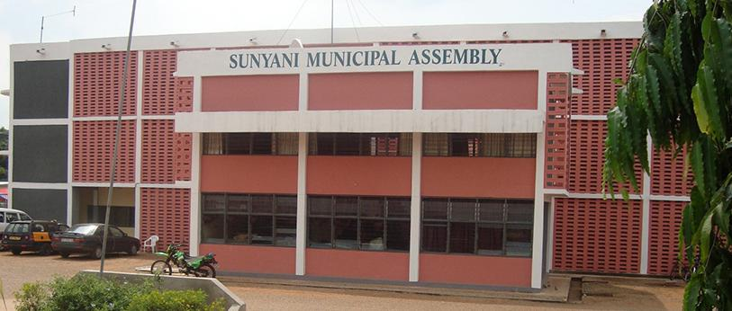 Photo of 2018/2019 District League Table: GJA Touts Performance Of Sunyani Municipal Assembly