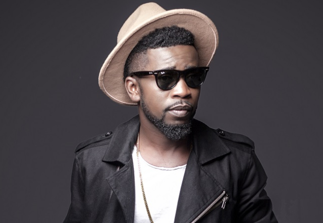 Photo of Bisa Kdei Composes A Soundtrack For American Film 'Jingle Jangle'