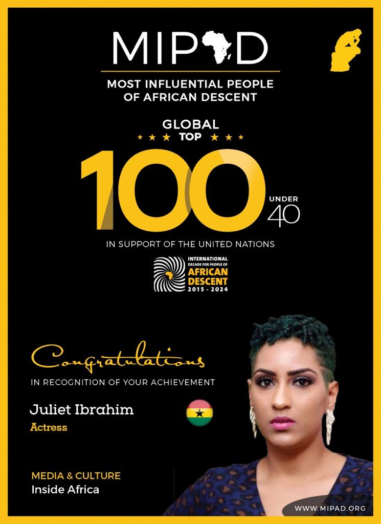Photo of 12 Ghanaians named among 2019 100 Most Influential People of African Descent Under 40