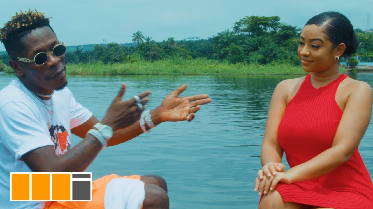 Photo of Shatta Wale Drops Visuals For 'Melissa'