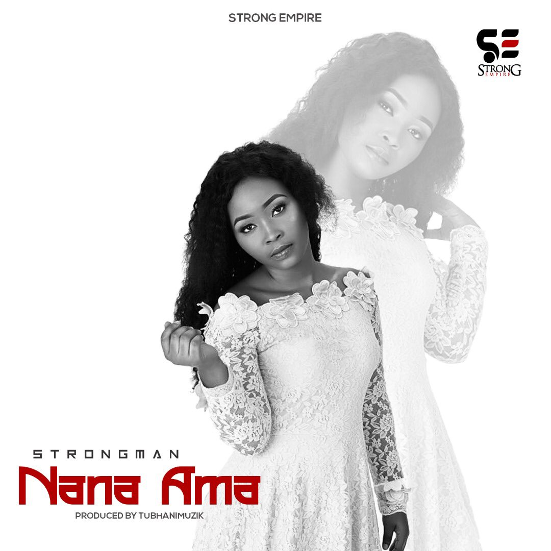 Photo of Strongman Releases Visuals For 'Nana Ama'