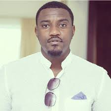 Photo of Video: John Dumelo Hailed For Directing Traffic At His Constituency